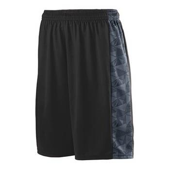 Augusta Men's Fast Break Game Shorts